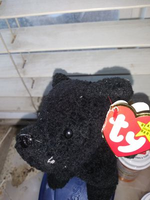 Ty Beanie Baby Scottie born 1996 make an offer for Sale in North Las Vegas, NV