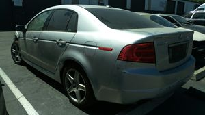 2006 Acura TL Silver Parting out. OEM Parts for 2004 2005 2007 2008 for Sale in West Sacramento, CA
