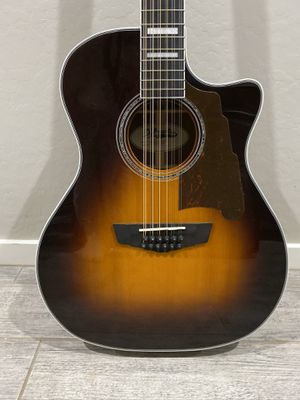D'Angelico 12 string Guitar for Sale in Surprise, AZ