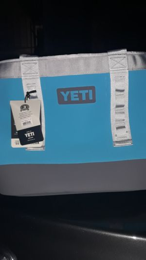 Yeti cooler bag for Sale in Houston, TX