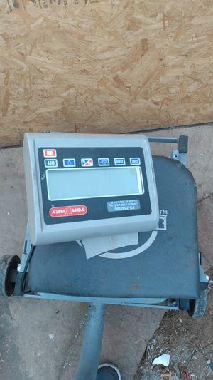 Tor Rey scale for Sale in Phoenix, AZ