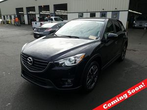 2016 Mazda CX-5 for Sale in Cuyahoga Falls, OH