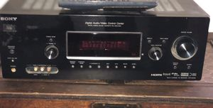 Sony Home stereo receiver for Sale in Benicia, CA