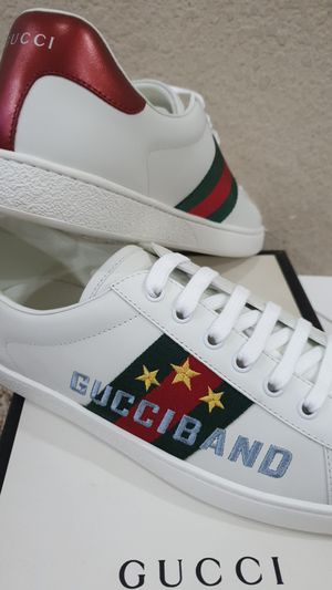 """Gucci Sneakers """"Gucci Band"""" for Sale in Moreno Valley, CA"""