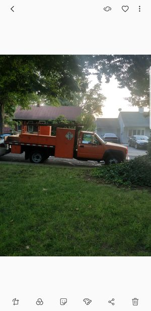 1996 chevy 3500 hd for Sale in Fairless Hills, PA