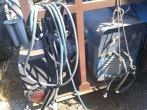 Miller welder for Sale in Stockton, CA