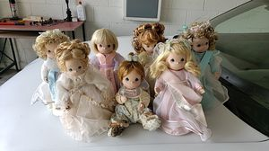 Precious Moments collectibles for Sale in Kissimmee, FL