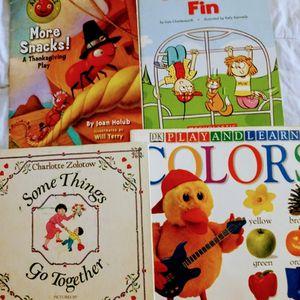 Children's Golden Books & More for Sale in Mesa, AZ