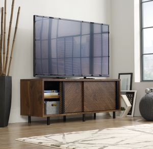 Low Profile Walnut Credenza for Sale in St. Louis, MO