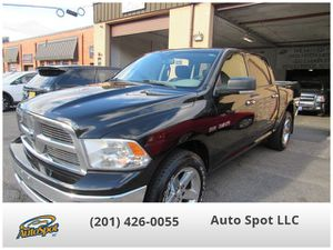 2009 Dodge Ram for Sale in Garfield, NJ