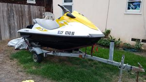 2015 Yamaha v1 for Sale in San Diego, CA