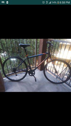 MONGOOSE MT. BIKE 700C 6FT.2IN. for Sale in Las Vegas, NV