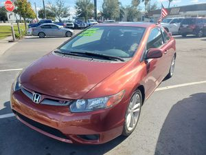 ‼️2006 HONDA CIVIC SI ONLY $6,990!! 127K MILES‼️ for Sale in Kissimmee, FL