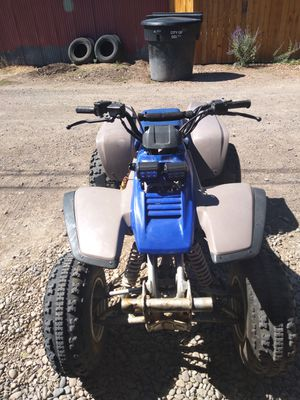 1998 Yamaha warrior 350 for Sale in Delta, CO