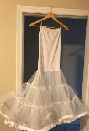 Spanx like wedding dress shaper for Sale in Clayton, NC