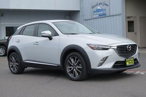 2016 Mazda CX-3 for Sale in Renton, WA
