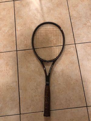 Tennis racket for Sale in Fort Lauderdale, FL