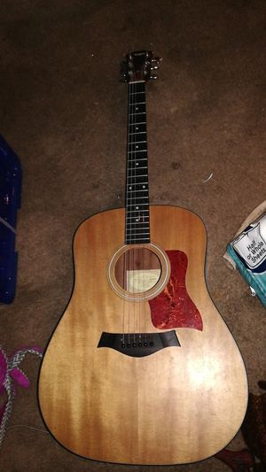 Guitar for Sale in Houston, TX