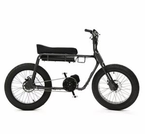 The Super 73 Original Electric Bicycle RARE! for Sale in Scottsdale, AZ