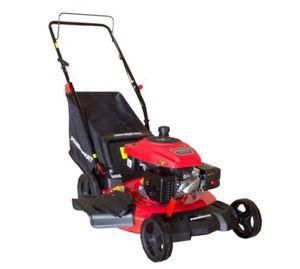 "Power-smart DB2194P 21"" 3-in-1 160cc has plush lawn mower for Sale in Austin, TX"