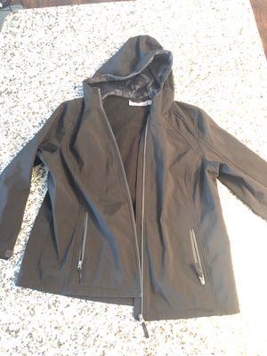Free Tech Mens Raincoat for Sale in Cumming, GA