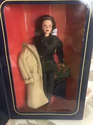 Never opened / Bloomingdales Ralph Lauren Barbie (Limited Edition) for Sale in Mount Laurel Township, NJ