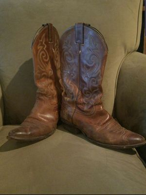 women's Size 11 Cowboy boots for Sale in Miramar, FL