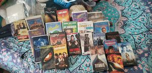 Free Free VHS Videos Movies Free for Sale in Worcester, MA