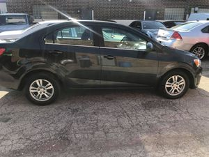 2015 Chevy Sonic LT for Sale in Chicago, IL