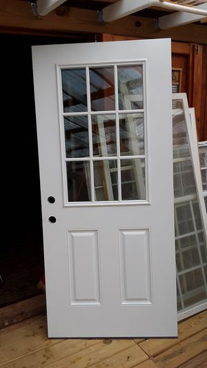 New Provia entry door for Sale in Cary, NC
