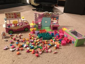 Shopkins for Sale in South Brunswick Township, NJ