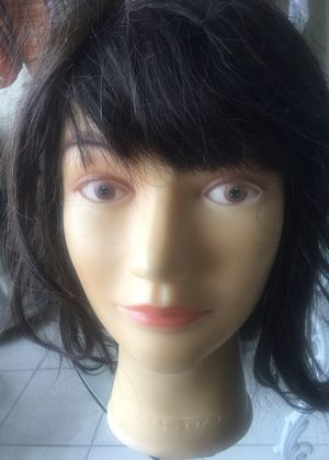 Hairdresser mannequin for Sale in Clearwater, FL
