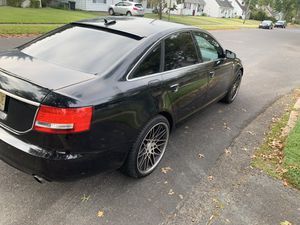 Audi A6 for Sale in Yardley, PA