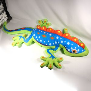 "22""x57"" Long Stuffed Animal Plushie Lizard Reptile Toy Plush for Sale in Mesa, AZ"