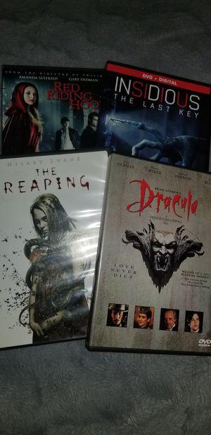 Used DVDs for Sale in Rialto, CA
