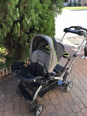 Baby Trend double stroller for Sale in Glendale, CA