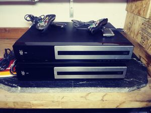 2 Tivo Series 3 with Lifetime Service Seahawk Superbowl for Sale in Buckley, WA