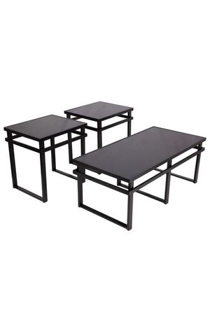 Living table set- $130 for Sale in Bolingbrook, IL