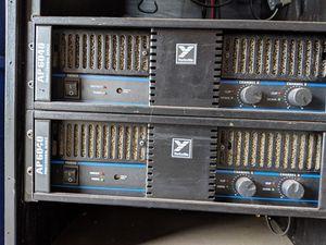 Big power Pa gear for Sale in Darrington, WA