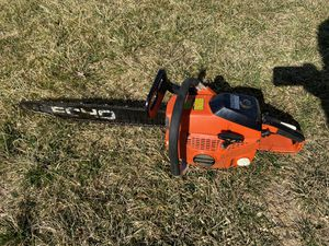 "24"" Chainsaw for Sale in Charles Town, WV"