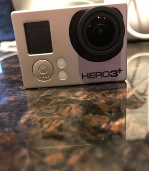 GoPro Hero 3+ for Sale in LUTHVLE TIMON, MD