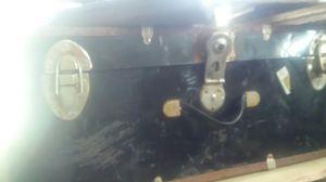 Old metal box for Sale in Foley, AL