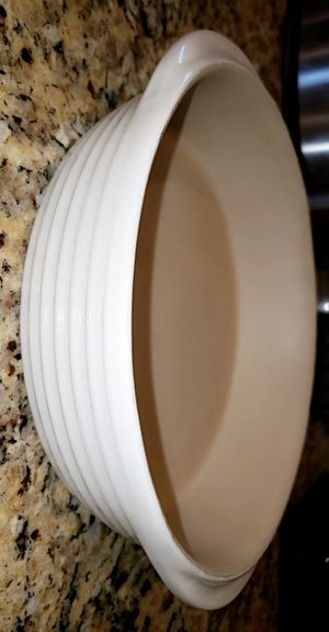 Pampered Chef Stoneware for Sale in Oakdale, CA