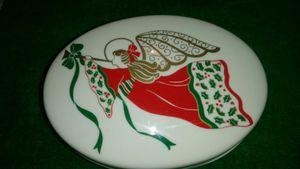 "Christopher Stuart ""Angel Song"" Trinket Box for Sale in Hannibal, MO"