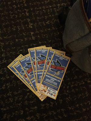 Lake hawks tickets 🏀 for Sale in Shakopee, MN
