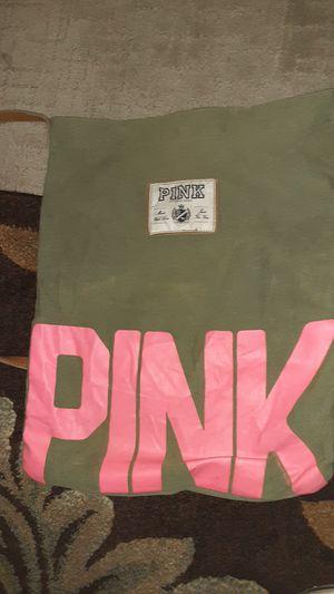 Pink tote for Sale in Wichita, KS