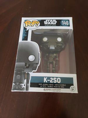 K-2SO funko Pop for Sale in San Jose, CA