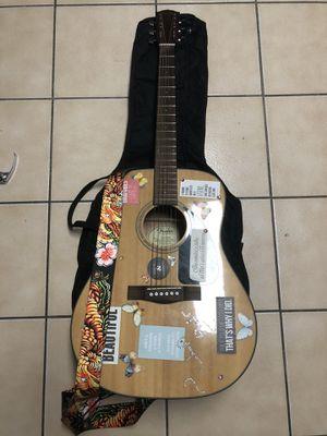 Fender Guitar Acoustic for Sale in Miami, FL