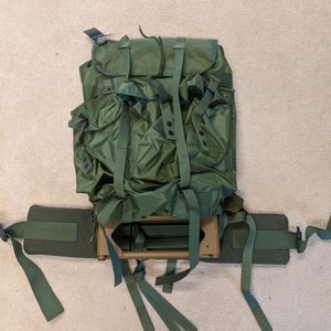 Tactical Taylor Ruck. Brand New 240$ OBO for Sale in Tacoma, WA