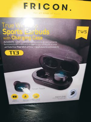 Fricon T13 earbuds for Sale in Chula Vista, CA
